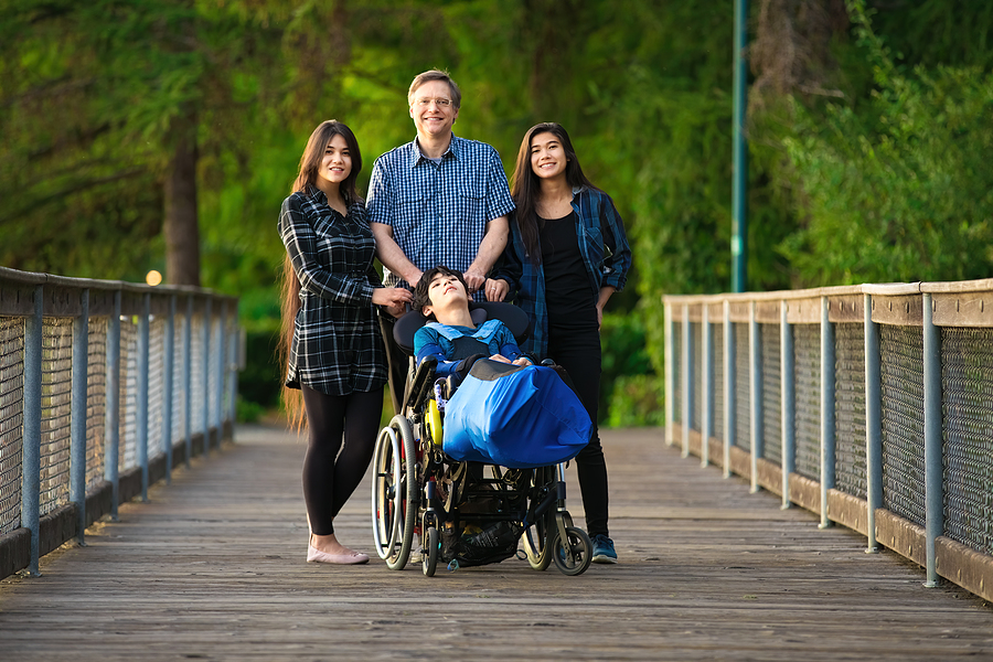 Tips on Creating an Estate Plan that Benefits a Child with Special Needs